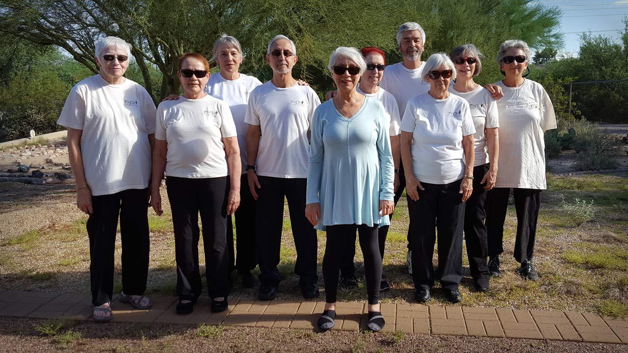 The Center   Wu Style Tai Chi in Tucson, Arizona